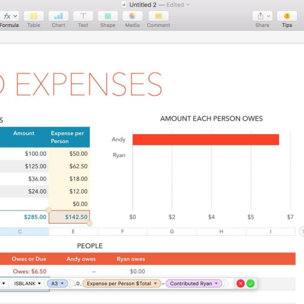 Macbook Spreadsheet Free With Regard To Spreadsheet Software For Mac Free And Spreadsheet Program For