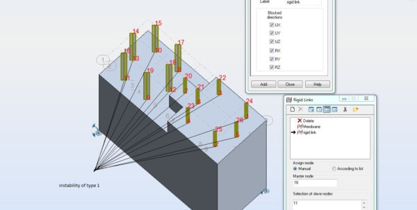 Machine Foundation Design Spreadsheet Intended For Solved: Tutorial Or Exaple For Machine Foundation  Autodesk