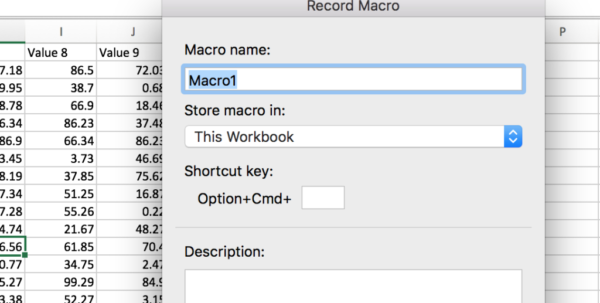 Macro Spreadsheet Within Beyond Macros — Automating Your Spreadsheet Workload