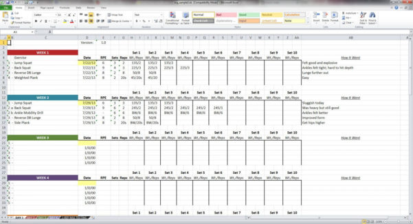 Macronutrient Spreadsheet Intended For Carb Cycling Excel Spreadsheetlorie And Macronutrientlculator