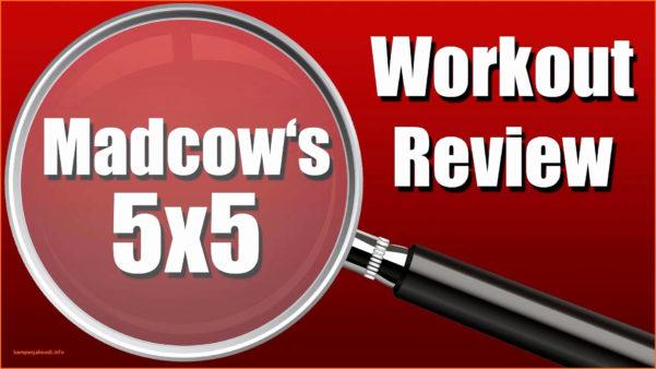 Madcow Spreadsheet Regarding 5X5 Spreadsheet