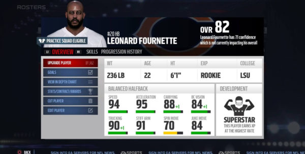 Madden 17 Rookie Ratings Spreadsheet Pertaining To Madden 17 Draft Class Edit  Operation Sports Forums