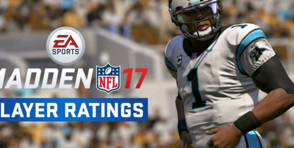 Madden 17 Rookie Ratings Spreadsheet With Regard To Madden 17': Complete List Of Ratings For Every Team And Player