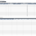 Maintenance Inventory Spreadsheet With Free Excel Inventory Templates