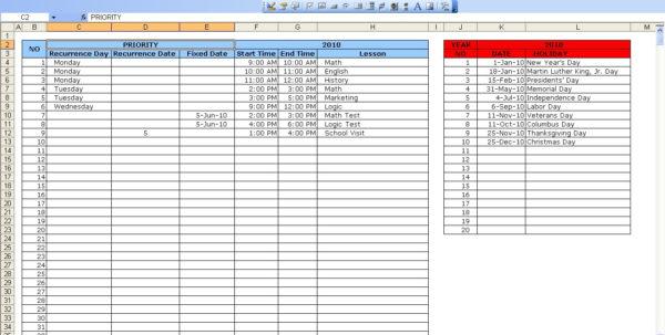 Make A Spreadsheet Online For Excel Spreadsheet Lessons Learning Basic Spreadsheets Online