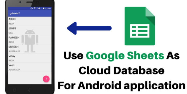 Make App From Spreadsheet Pertaining To Android App Spreadsheet Simple How To Make A Spreadsheet How To Make