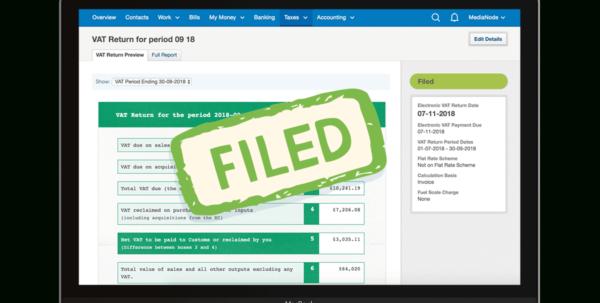 Making Tax Digital Vat Spreadsheet For Making Tax Digital  We've Got You Covered  Freeagent