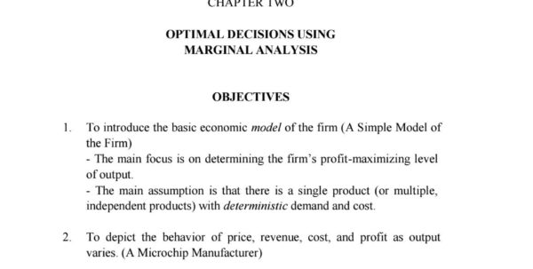 Managerial Decision Modeling With Spreadsheets Solutions Manual Download Free In Managerial Economics 8Th Edition Samuelson Solutions Manual