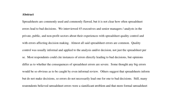 Managerial Decision Modeling With Spreadsheets Solutions Manual Download Free Regarding Pdf A Framework For Building Spreadsheet Based Decision Models