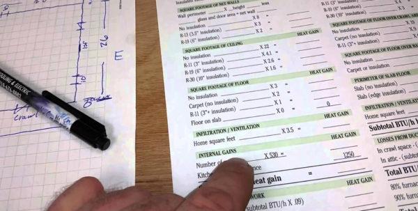 Manual S Spreadsheet Pertaining To Heating Load Calculator Excel Awesome Manual S Spreadsheet Sheet J