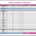 Married Couple Budget Spreadsheet Within Budget Spreadsheet For Couples Monthly Frugal Fanatic Shop Examples