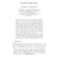 Martin Lewis Budget Spreadsheet In Pdf Gencel: A Program Generator For Correct Spreadsheets
