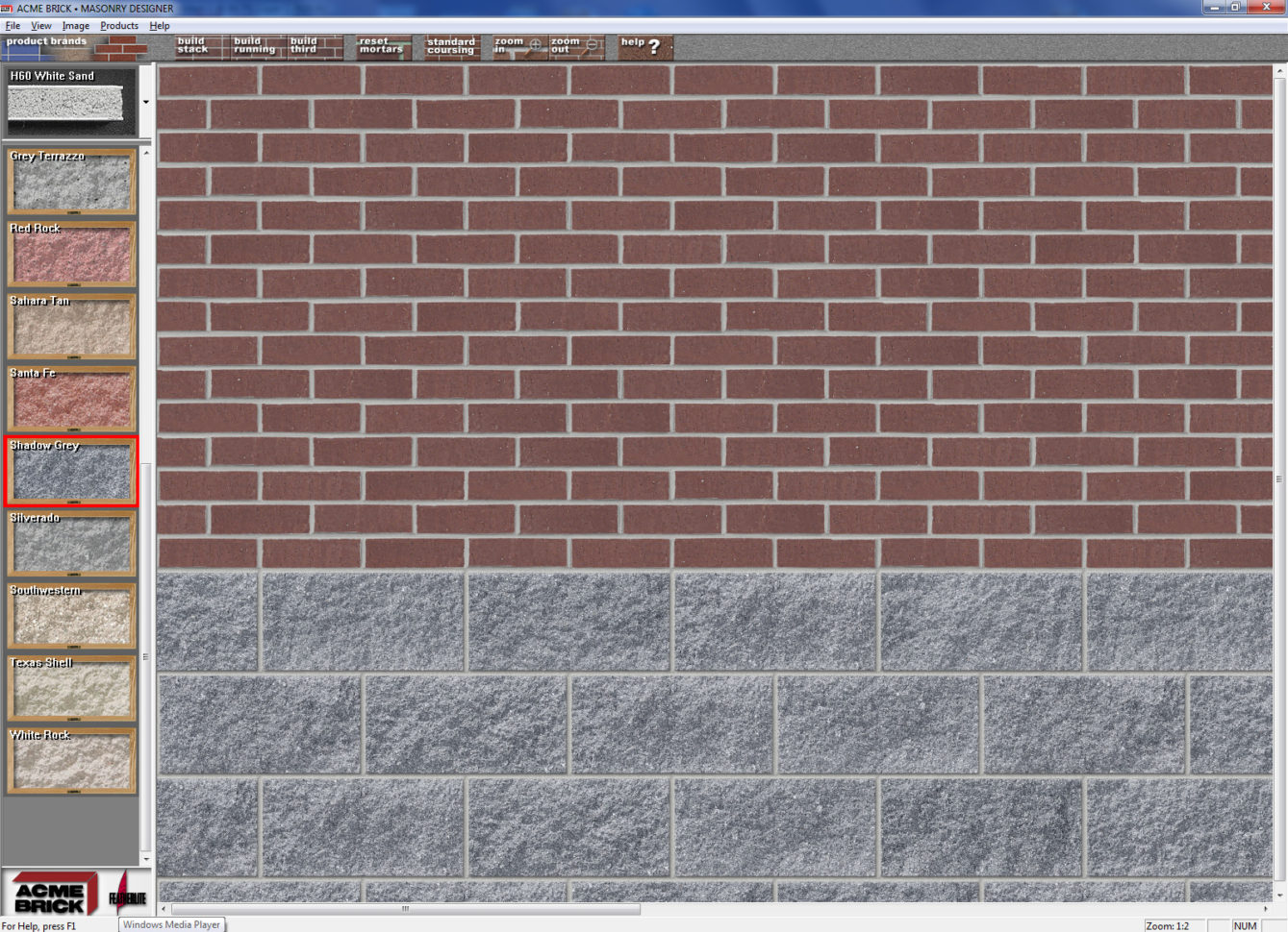 Masonry Shear Wall Design Spreadsheet Intended For Acme Bricks Masonry Designer Design Software Expands To, Masonry
