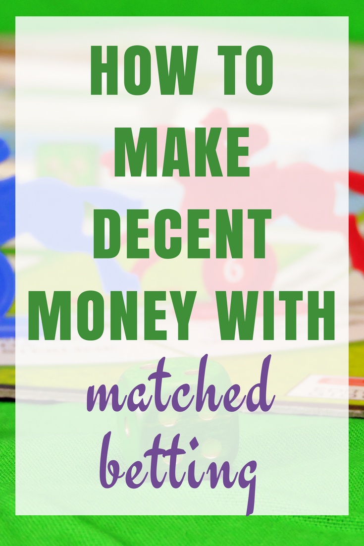 Matched Betting Spreadsheet Excel Pertaining To How To Make Decent Money From Matched Betting
