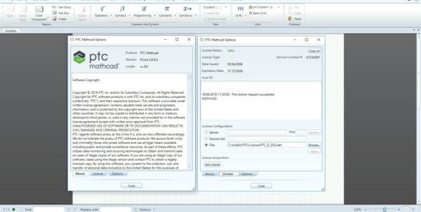 Mathcad Spreadsheet Intended For Ptc Mathcad Prime 5.0  Civil Engineering Community
