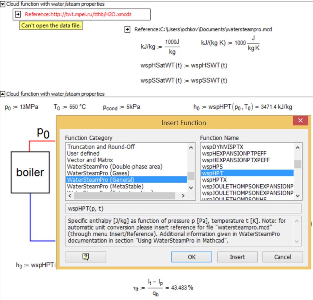 Mathcad Spreadsheet Pertaining To Study 4. My First Power Engineering Mathcadcalcul  Ptc Community