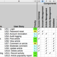Matrix Spreadsheet Throughout The Matrix – Nonfunctional Architect