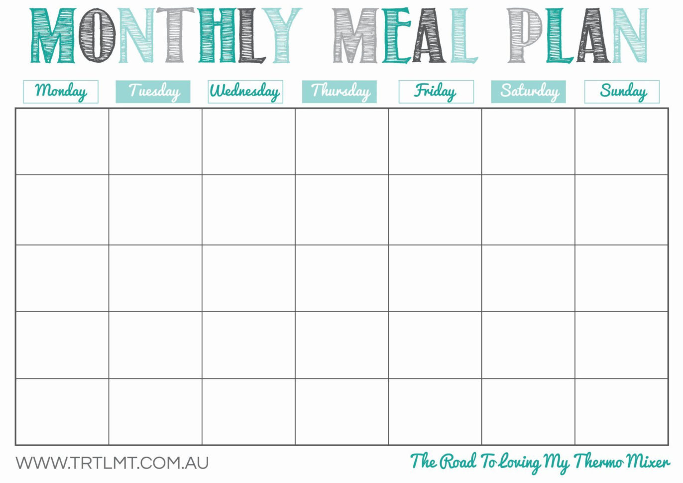 Meal Plan Spreadsheet Throughout Meal Plan Spreadsheet Collections  Okodxx