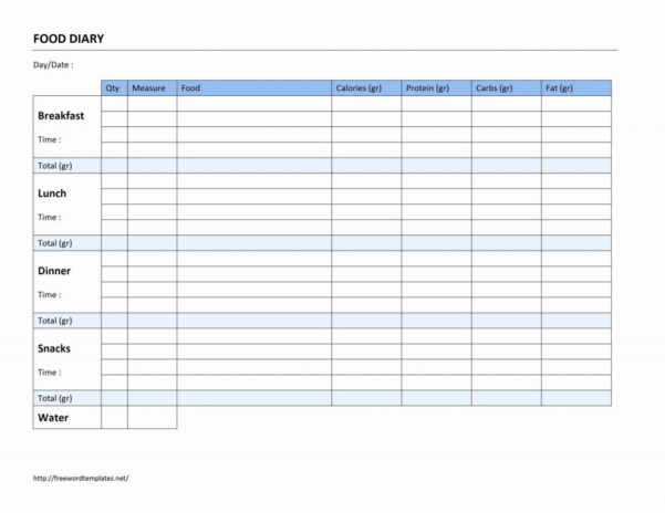 Meal Tracker Spreadsheet With Work Weights Challenge Spreadsheet Awesome Template For Group Google
