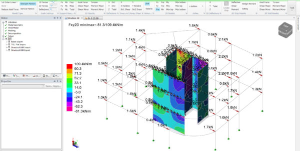 Mechanical Engineering Design Spreadsheet Toolkit Free Download With Tekla Structural Designer  Tekla