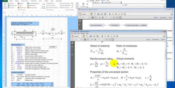 Mechanical Engineering Spreadsheets Free Download Inside Mechanical Engineering Excel Spreadsheets Free Download Electrical