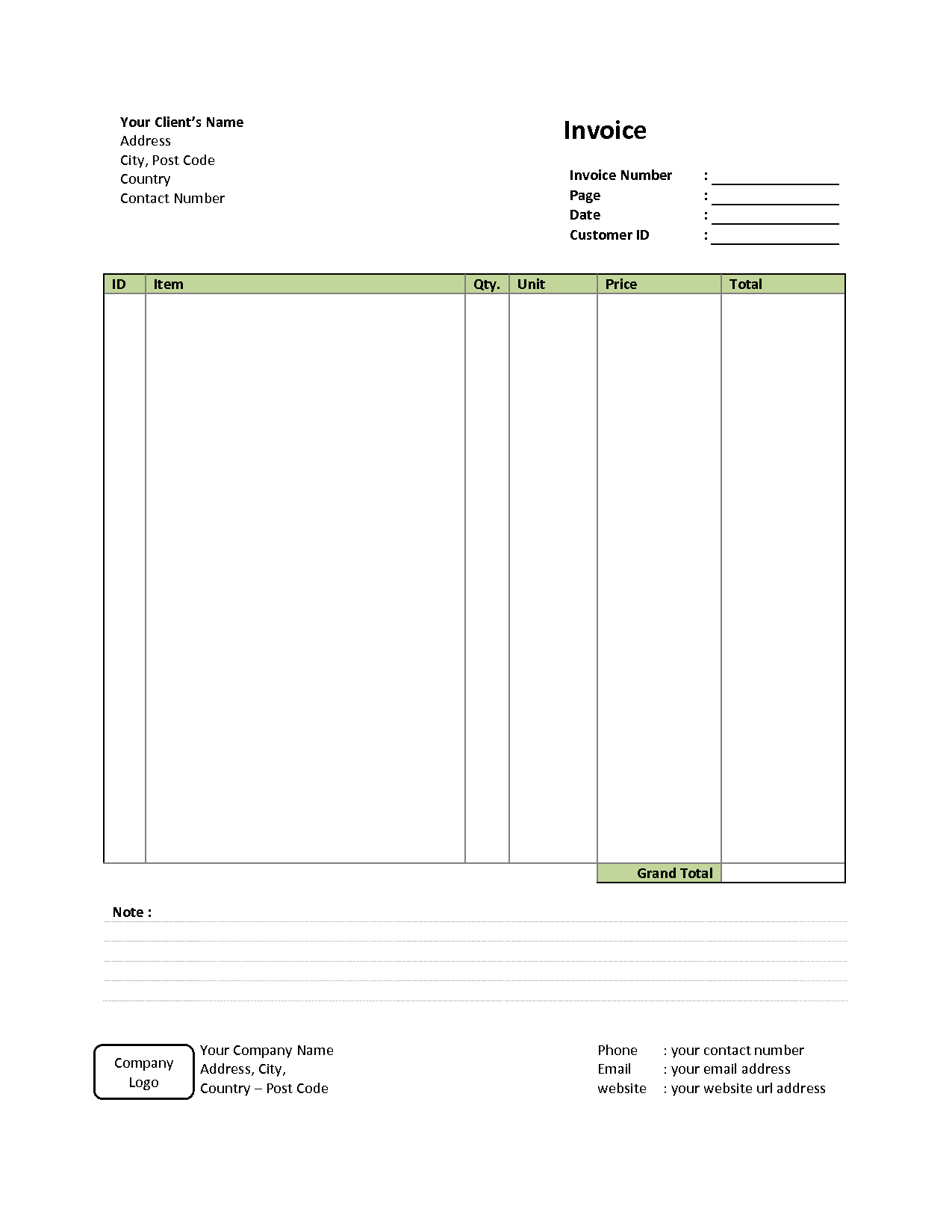 Medical Billing Spreadsheet For Medical Billing Forms Templates And 39 Best Printable Billing