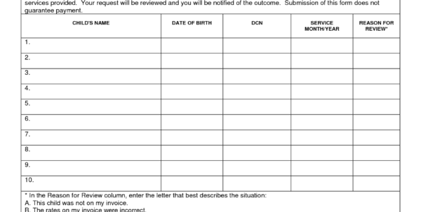 Medical Billing Spreadsheet Regarding Medical Billing Statement Template Free Spreadsheet