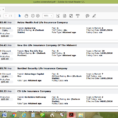 Medicare Comparison Spreadsheet Within Medigap Plan G Rates  65Medicare