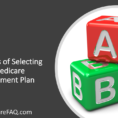 Medicare Spreadsheet In The Abcs Of Selecting A Medicare Supplement Plan  Medicarefaq