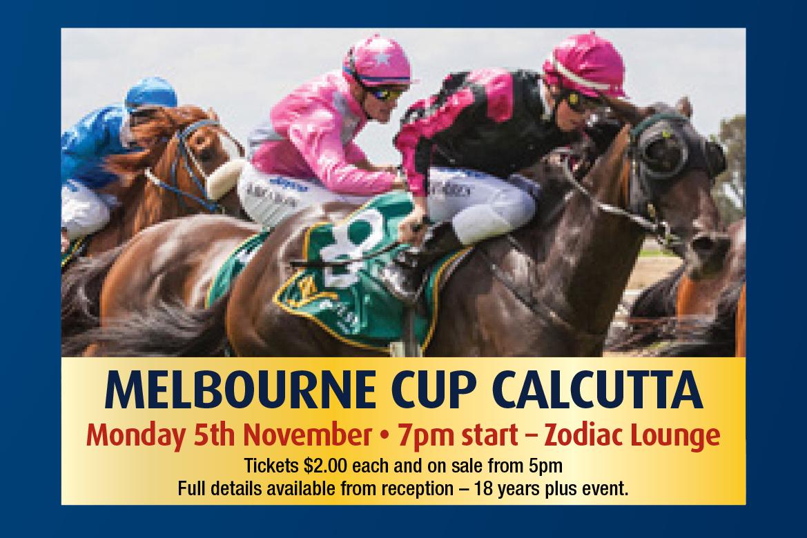 Melbourne Cup Calcutta Spreadsheet Inside Melbourne Cup Calcutta 2018