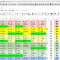Membership Tracking Spreadsheet Throughout Forums / Member Forum / Spreadsheet For Tracking W1Aw/ Stations