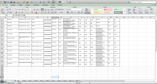 Merge Excel Spreadsheets Intended For Merge Multiple Worksheets Into One  Stack Overflow