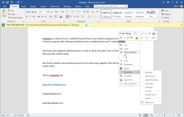 Microsoft Access Is A Spreadsheet Software Within Download Microsoft Office 2016 1808 Build 10325.20118