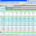 Microsoft Budget Spreadsheet Intended For Microsoft Excel Budget Spreadsheet Template – Spreadsheet Collections