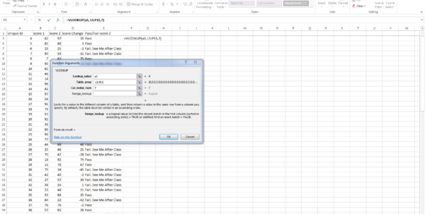 Microsoft Excel Spreadsheet Formulas List Regarding Real Excel Power Users Know These 11 Tricks  Pcworld
