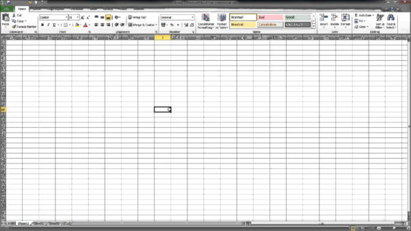 Microsoft Excel Spreadsheet Training Intended For Free Excel Spreadsheet Training Learn Microsofttorial Part Youtube