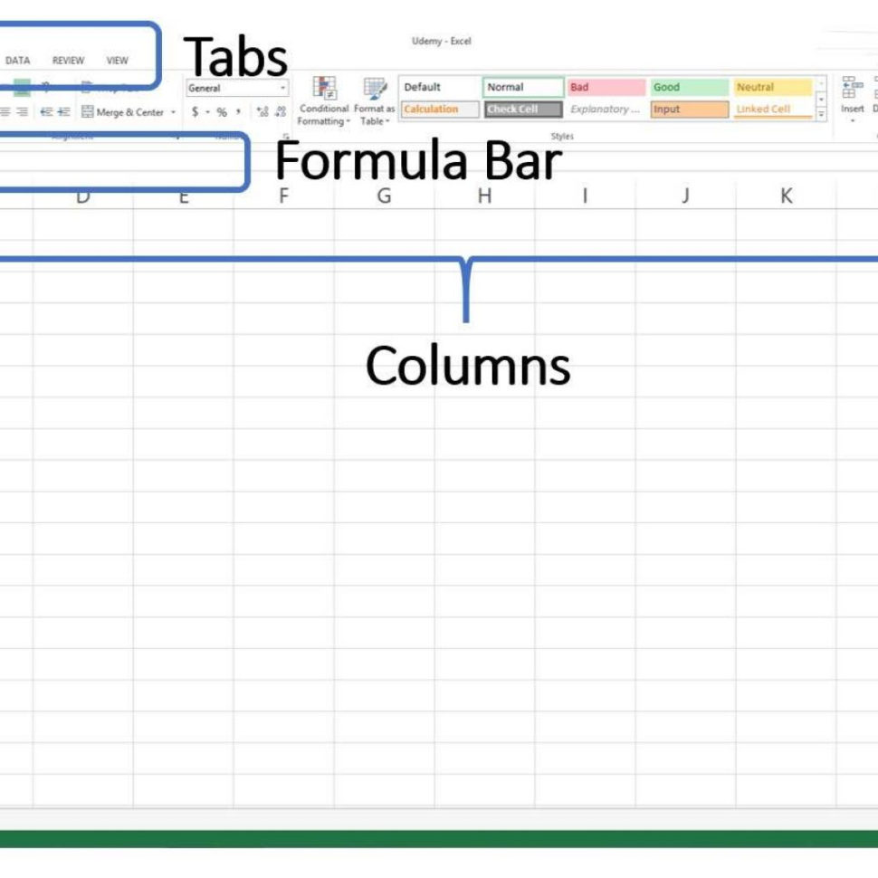 Microsoft Excel Spreadsheet Training Throughout Microsoft Excel 2013 Tutorial And Free Online Excel Spreadsheet