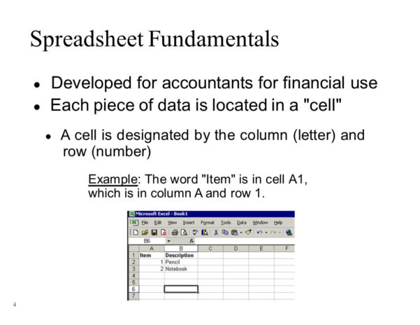 Microsoft Excel Spreadsheet Tutorial Intended For Engineering Fundamentals Decision Matrix Spreadsheet Tutorial Ppt