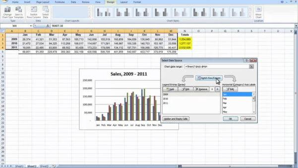Microsoft Spreadsheet Compare Download Throughout Comparing Monthly And Yearly Sales In Excel Easy Youtubet Compare