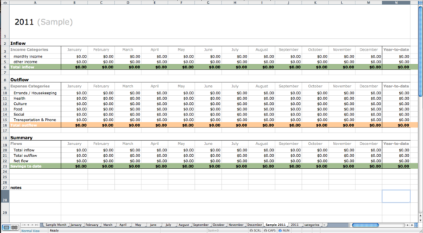Microsoft Spreadsheet Free With Regard To Microsoft Excel Sample Spreadsheets Spreadsheet Templates Free 2007