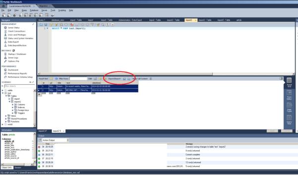 Microsoft Spreadsheet Program Throughout Program To Import A Microsoft Excel Spreadsheet Into A Mysql Table