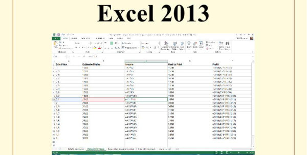 Microsoft Spreadsheet Software With Regard To Getting Started With Microsoft Excel 2013 Spreadsheet Software Microsoft Spreadsheet Software Google Spreadsheet