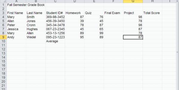 Microsoft Spreadsheet Tutorial Throughout Microsoft Excel Spreadsheet Tutorial  Aljererlotgd