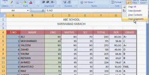Microsoft Spreadsheet Tutorial With Spreadsheet Help Excel Microsoft Download 1280X720 Ckv Tutorial