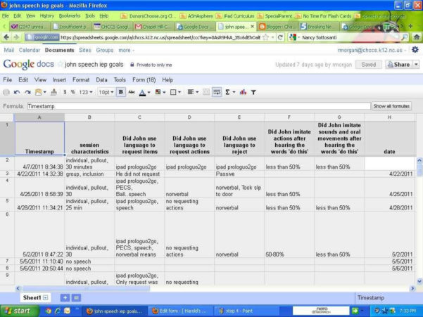 Microsoft Works Spreadsheet Tutorial With Free Microsoft Excel Spreadsheet Templates Microsoft Spreadsheet
