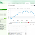 Mint Spreadsheet Inside Mint Alternatives: More Tools To Manage Your Money