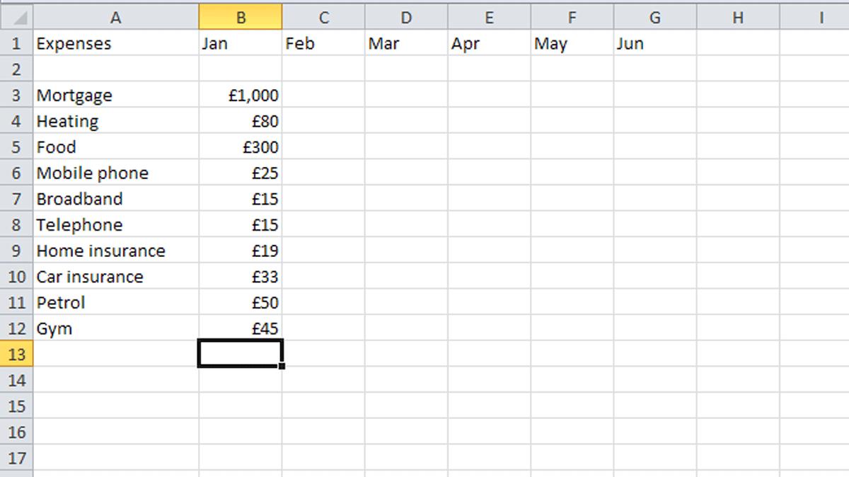 Money Budget Spreadsheet For Money Budget Spreadsheet  Kasare.annafora.co