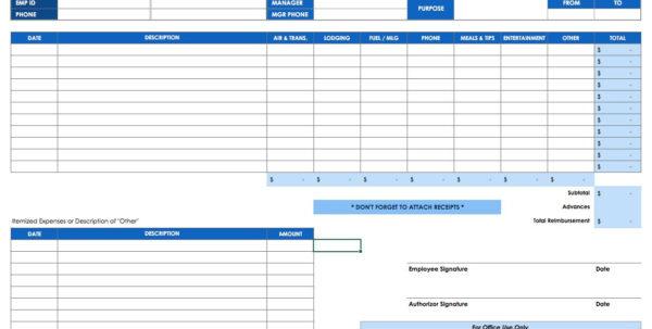 Money Spreadsheet Template Pertaining To Personal Budget Spreadsheet Template Free Monthly Expense Templates
