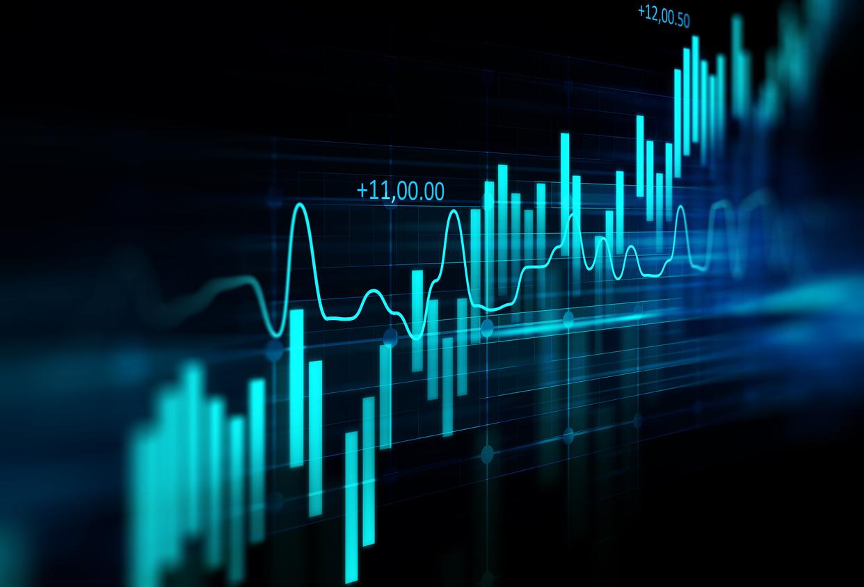 Monte Carlo Simulation Spreadsheet Inside Stock Market Monte Carlo Simulation Spreadsheet