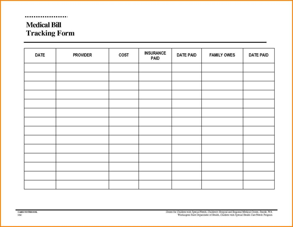 Monthly Bills Spreadsheet Intended For Spreadsheet Printableate Monthly Budget Planner Bills Examples Blank